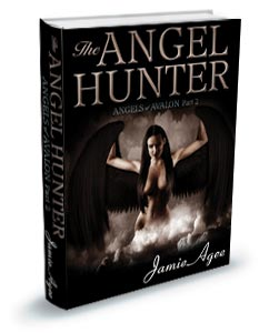 Scifi eBook - The Angel Hunter